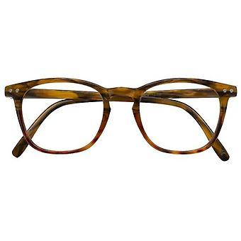 Reading glasses Women's Alex brown strength +1.00