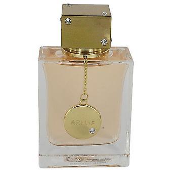 Club De Nuit Eau De Parfum Spray (unboxed) By Armaf 3.6 oz Eau De Parfum Spray