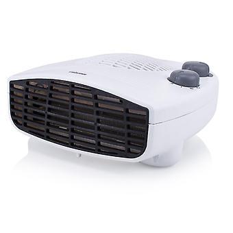 Calentador de ventilador 2000W con termostato