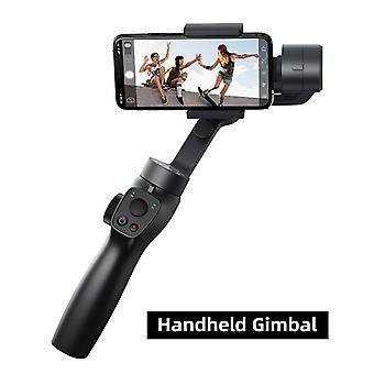 3-Achsen Wireless Bluetooth Handheld Gimbal Telefon stabilisator für Iphone/huawei