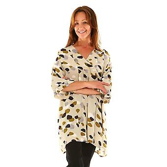 MASAI CLOTHING Masai Sage Tunic Granis 1001665