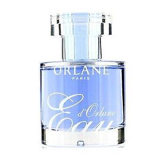 Eau D'Orlane Eau De Toilette Spray (New) 50ml or 1.6oz