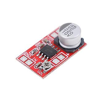 Dc 5v-12v Micro Electret Amplifier Mic Condenser Mini Microphone Amplifier