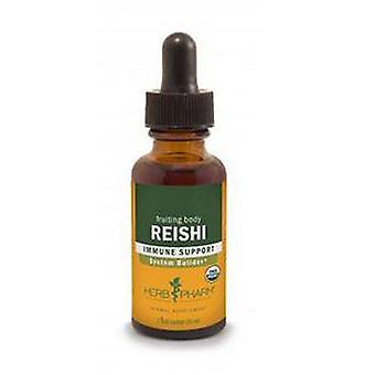 Extrato de Herb Pharm Reishi, 4 Oz