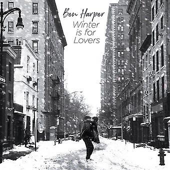 Winter Is For Lovers (Opaque White Vinyl) [Vinyl] USA import