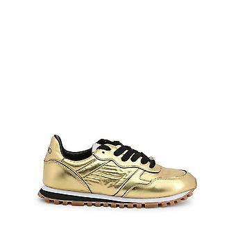 Liu Jo - Schoenen - Sneakers - BXX049-T0011_00529 - Vrouwen- Goud - EU 40