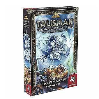 Talisman the Frostmarch Expansion Game