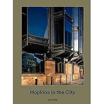 Hopkins in de stad