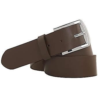 Shenky leather belt 3cm wide