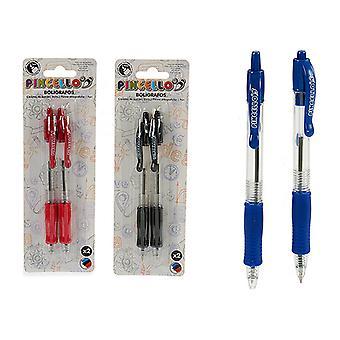 Pen 3 (2 stykker) (1,5 x 20 x 6,5 cm)