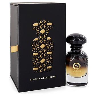 Widian Black Ii Extrait De Parfum Spray (Unisex) By Widian 1.67 oz Extrait De Parfum Spray