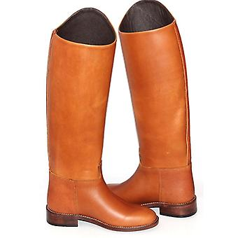 Full Leather Lining Horse Riding Boots
