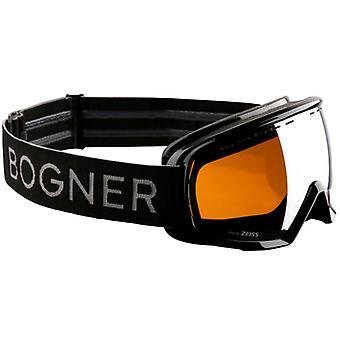 Bogner yksivärinen musta