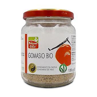 Gomasio None