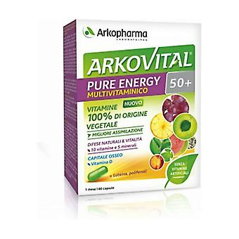 Arkovital Pure Energy Senior None