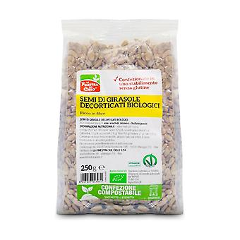 Organic Gluten Free Hulled Sunflower Seeds None