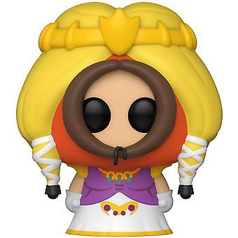South Park Princess Kenny Pop! Vinyl