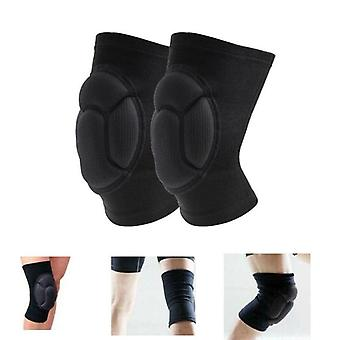 Knee Pads, Kneelet Protective Gear For Work Safety, Construction, Gardening