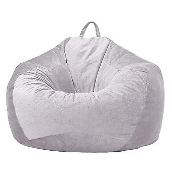Office Home Bedroom Large Bean Bag/chair Cover Furniture Parts Soft