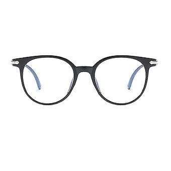 Women/men Fashion Anti Eyestrain Decorative Glasses, Computer Radiation