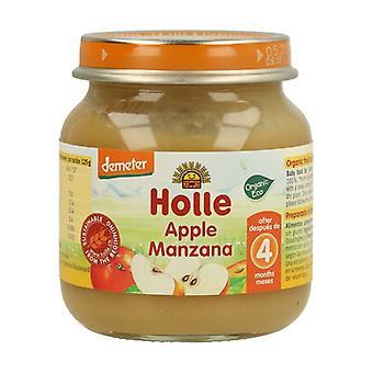 100% Apple Mini Jar 125 g