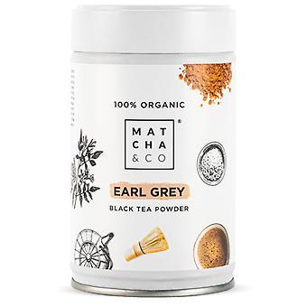 Matcha & Co Earl Gray Black Tea