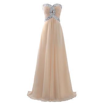 Simple Formal Women Party Wear, Elegant Sweetheart Dress