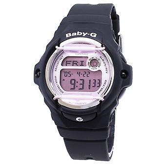 Casio Baby-g Bg-169m-1 Bg169m-1 Maailmanaika iskunkestävä 200m Naisten Kello