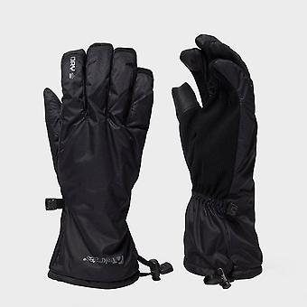 Trekmates Men's Waterproof Classic Dry Gloves Black