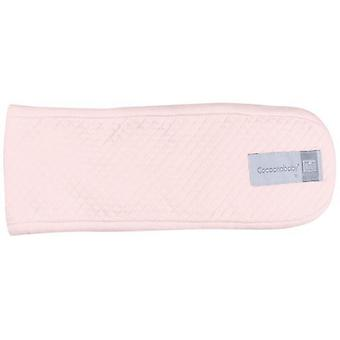 Red Castle Replacement Band for Cocoonababy Pink