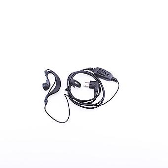 Earphone Intercom headset M HYT headphones TC500s/TC700/TC600/TC500/610 M interface