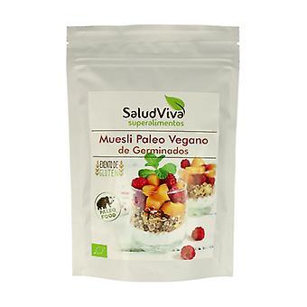 Vegan Paleo Sprouts Muesli 300 g
