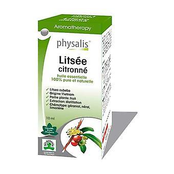 Litsea Essence Bio 10 ml