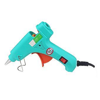 Glue Gun Aquecedor de alta temperatura derreter panela quente