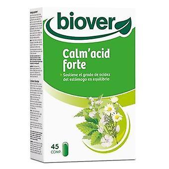 Biover Calmacid Forte 45 Tabletten