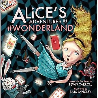 Alice's Adventures in #wonderland