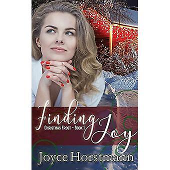 Finding Joy by Joyce Horstmann - 9781509229277 Book