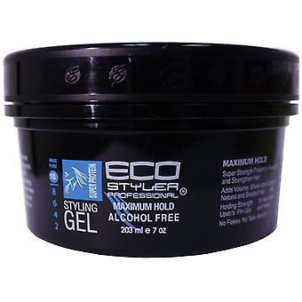 Eco Styler Styling Gel Super Protein 236 ml