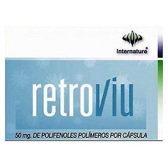 Internature Retroviu 60capsules internature