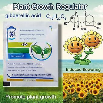Kasvien kasvun säätelijä rikkoo unilannoitteen