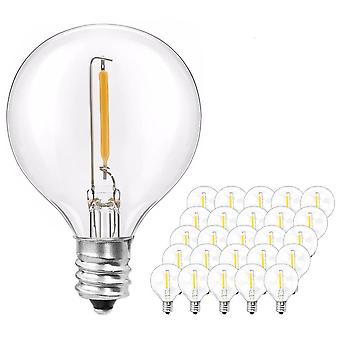Led String Lights Replacement Bulb