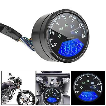 Motorcycle Panel Night Vision Speedometer
