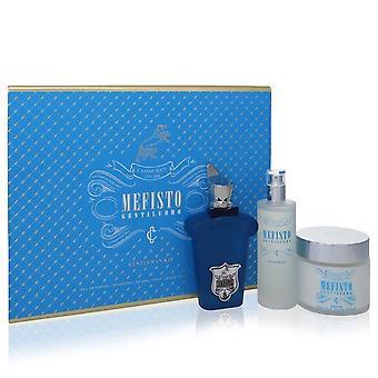 Mefisto gentiluomo regalo establecido por xerjoff 553917