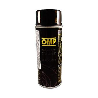 Peinture en aérosol OMP Black Light Headlight