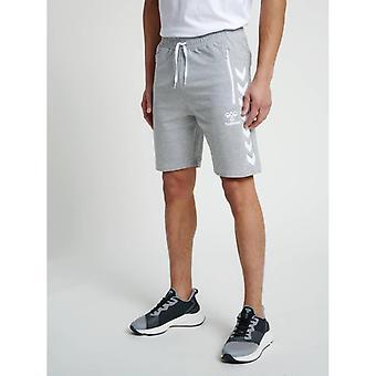 hummel Ray 2.0 Shorts - Grey Melange