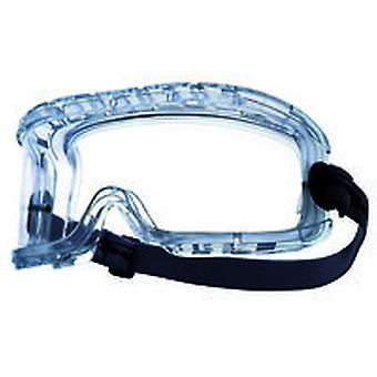 نظارات النخبة الأرسي بوللي (واضحة) المضادة الخدش & عدسة الضباب