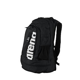 Arena Fastpack 2,2 reppu laukku uimavarusteet vaatteet triathlon - musta