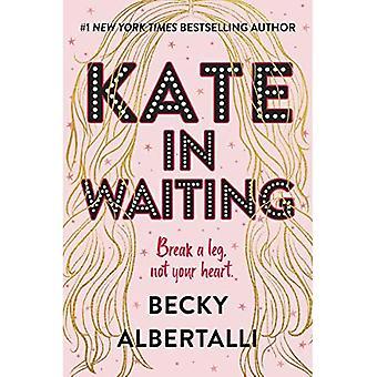 Kate en attente
