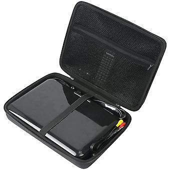 FengChun Hart Tasche fr APEMAN 7.5''/9.5''/10.5''/15.5''zoll tragbarer DVD-Player und Zubehr