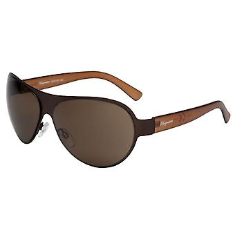 Burgmeister - نظارات شمسية SBM126-142 الطيار، رجل، براون